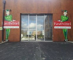 Fasthotel Dunkerque
