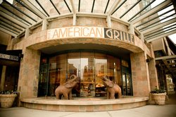 The American Grille