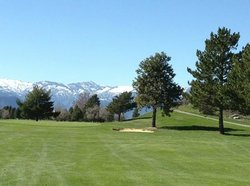 Chelan Municipal Golf Course