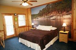 Terrapin Peak Bed, Breakfast & Beyond