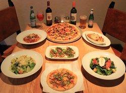 Bald Mountain Pizza & Pasta