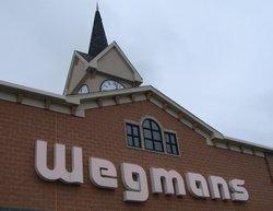 Wegmans Market Cafe and Seafood Bar