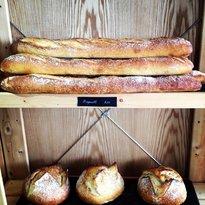Boulangerie Bistronomique