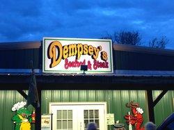 Dempsey's, Kiln Ms.