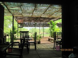 Banteay Srei Parvis Coffee
