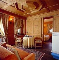 Hotel Baita dei Pini