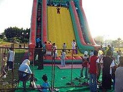 Ajman Ladies Park