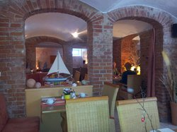 Pension Parkhotel Sassnitz Rügen