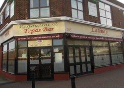 Latinos Restsurant & Tapas Bar
