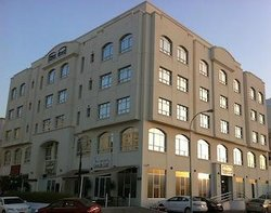 Midan Hotel Suites, Muscat