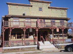 Ridgway Railroad Museum