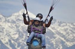 Billing Paragliding