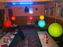 Namao Buddha Restaurant