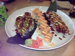 Sushi J Express