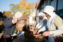 Mary Arden's Farm- TEMPORARILY CLOSED