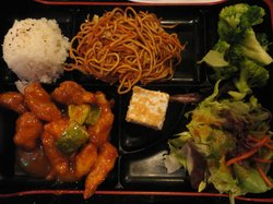 Bento Asian Kitchen & Sushi