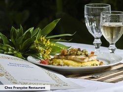 Restaurante Chez Francoise