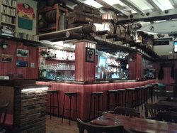 Legends Sport Bar Salou
