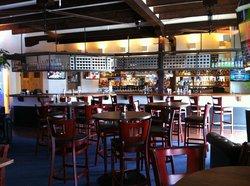 Blue Mug Cafe