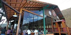 Vagao Beer Restaurante