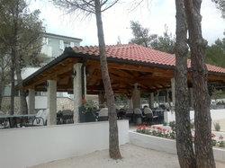 Pizzeria Villa Olea