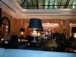 hyatt regency paris Madelaine