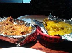 Teji's Indian Restaurant & Grocery