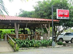 Restaurante Tica Linda