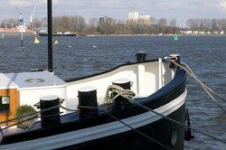 Boat & Breakfast de Dageraad