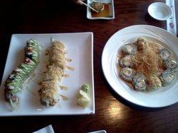Kinta Sushi