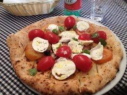 Pizzeria Picea