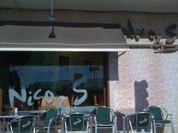 Bar Nico&S