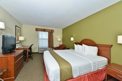 BEST WESTERN Rayne Inn
