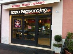Pizzeria Rosso Peperoncino