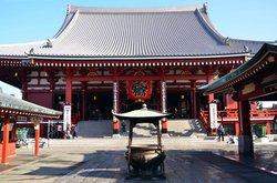 浅草寺(浅草观音堂)