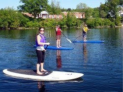 Stand Up Paddleboard NH