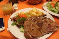 Restaurante Meson Jose