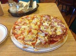 Gonzo's Pizza