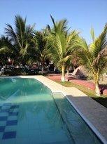 Playa Linda Hotel