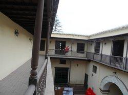 Casa Montjoy