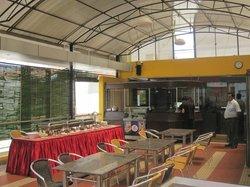 Hotel Tibet Restaurant