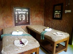 Jiwa Raga Spa & Wellness