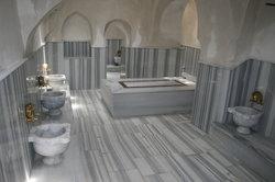 Historical Vezneciler Türkısh Bath