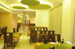 7 Seas Multi Cuisine Restaurant