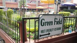 Green Field Restaurant