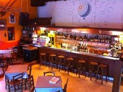 Bar Centro Fondo Aisone