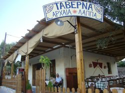 Tavern Ancient Lappa