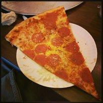 Marozzi's Pizzeria