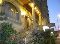 Queen Cleopatra Restaurant