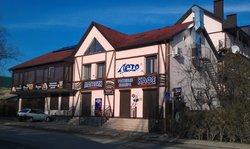Cafe Leto